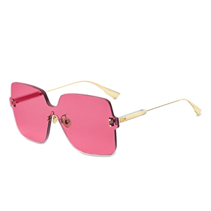 Christian Dior DiorColorQuake1 Fucshia Sunglasses Accessories