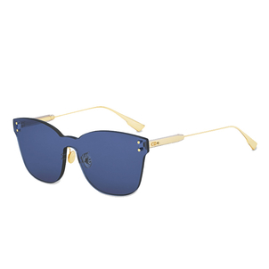 Christian Dior DiorColorQuake2 Blue Sunglasses Accessories