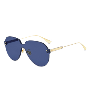 Christian Dior DiorColorQuake3 Blue Sunglasses Accessories