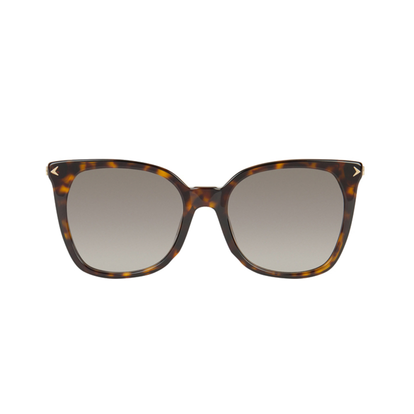 Givenchy Havana Acetate with Star Detail Sunglasses Accessories