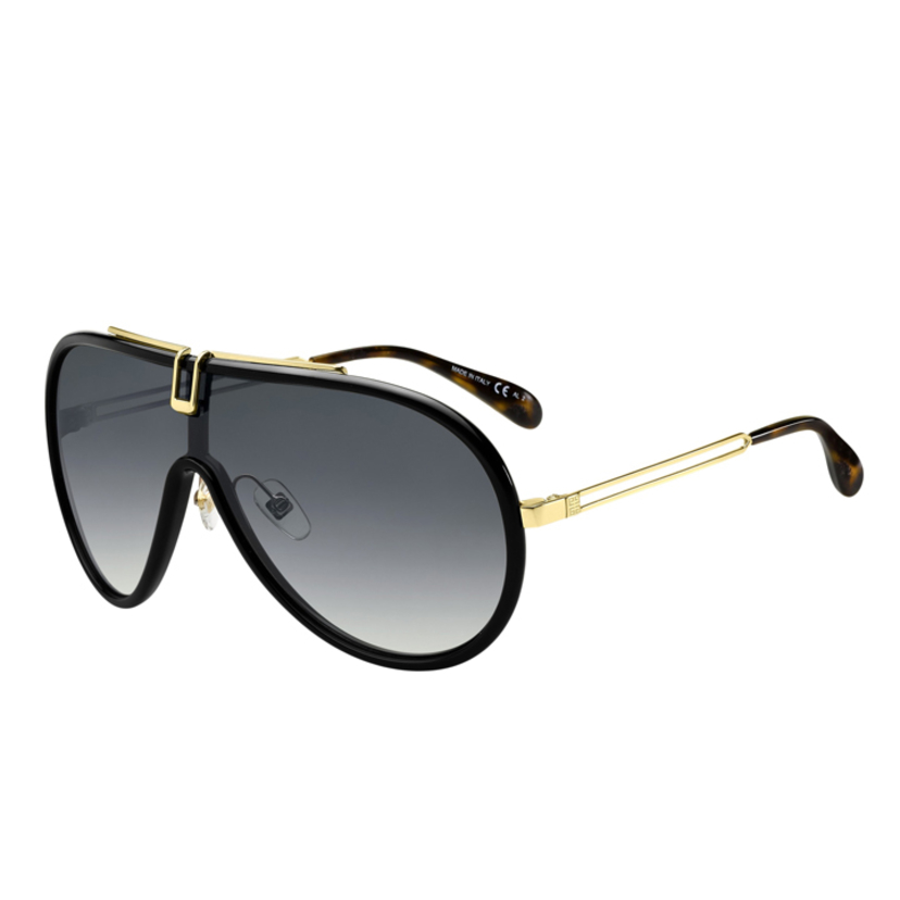 Givenchy Oversize Aviator Sunglasses Accessories