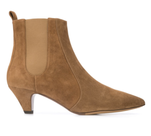 Tabitha Simmons Effie Booties Shoes