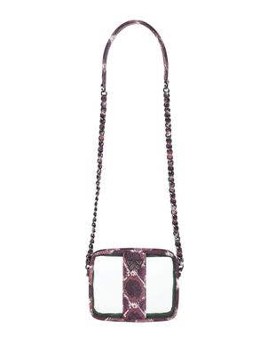 Kelly Wynne Mini Mini Mingle - Crimson Bags
