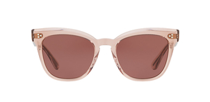 Oliver Peoples Marianela Sunglasses in Rose Accessories