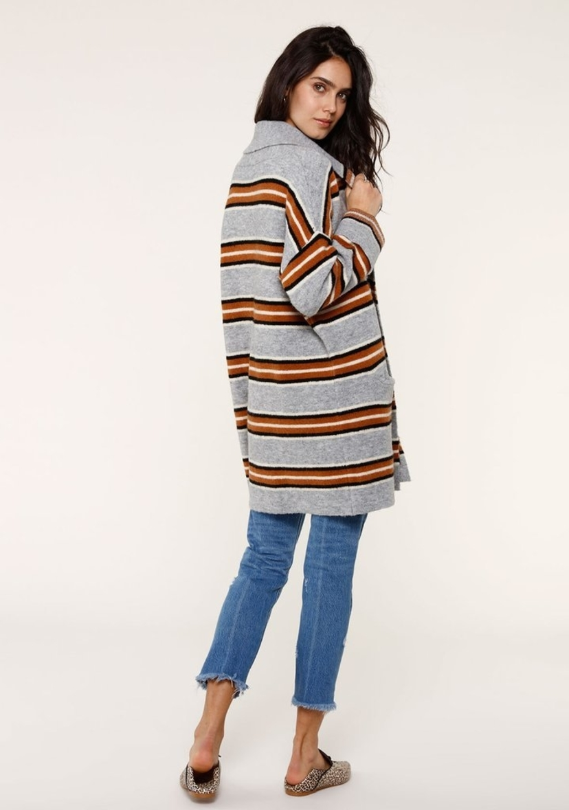 Heartloom Ani Sweater Tops