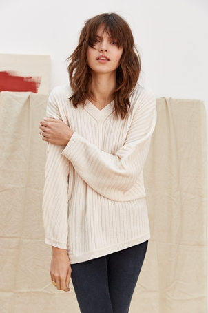 Charli Salvi Sweater Tops