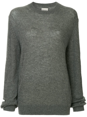 Khaite Viola Sweater Tops