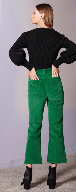 STAUD Hall Pant Pants