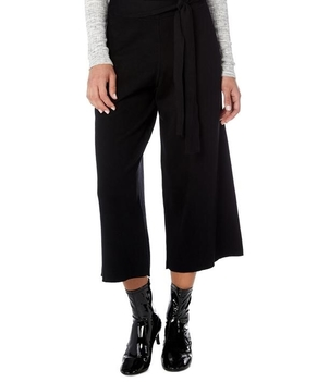 Michael Stars Tie Front Coulottes Pants