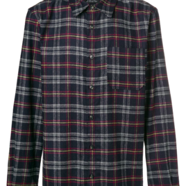 ATTIC FLANNEL SHIRT