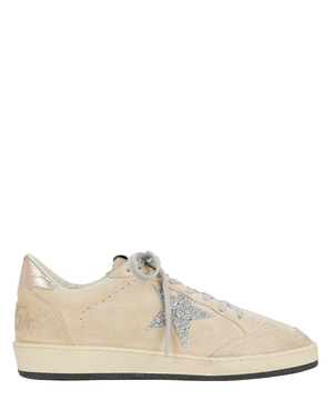 Golden Goose Deluxe Brand Golden Goose Ball Star Sneakers Shoes