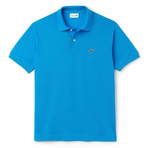 Lacoste Classic Fit Polo in Ibiza Tops