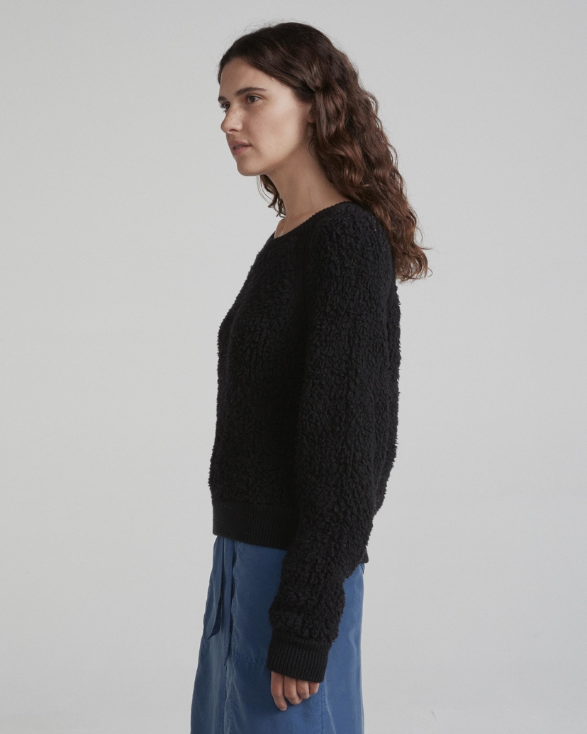 rag & bone Brooke Crew Tops