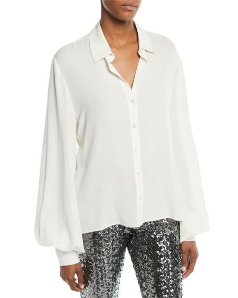Alexis Aster Blouse Tops