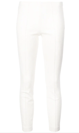 The Row Ivory Pants Pants