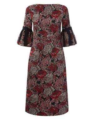Erdem Alexandra Pencil Dress Dresses