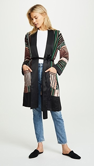 Warm Dawnridge Duster (Originally $795) Outerwear Sale Tops
