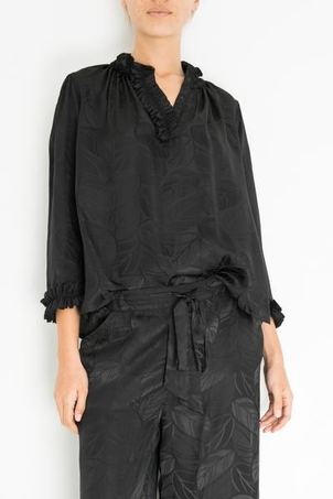 Warm Ines Blouse Tops