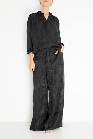 Warm Pickford Pant Black (Originally $610) Pants Sale