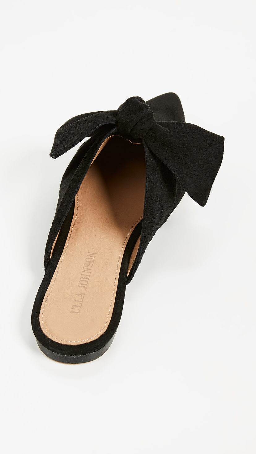 Ulla Johnson Perry Slides Shoes