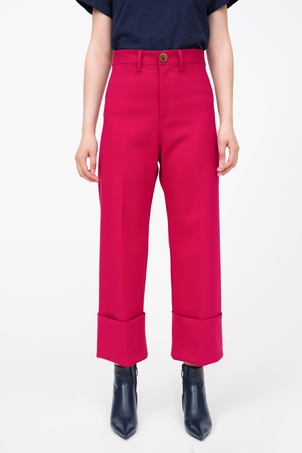 Sea Wool Tradition Pant Pants