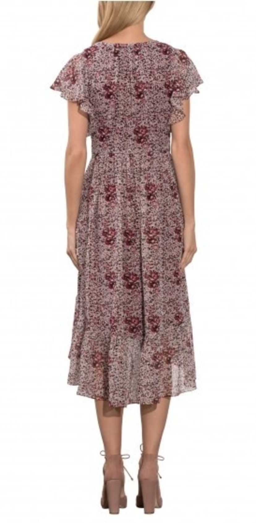 Shoshanna Elanora Dress Dresses