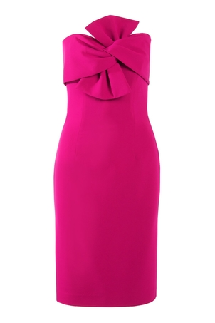 Lucian Matis Bow Dress Dresses