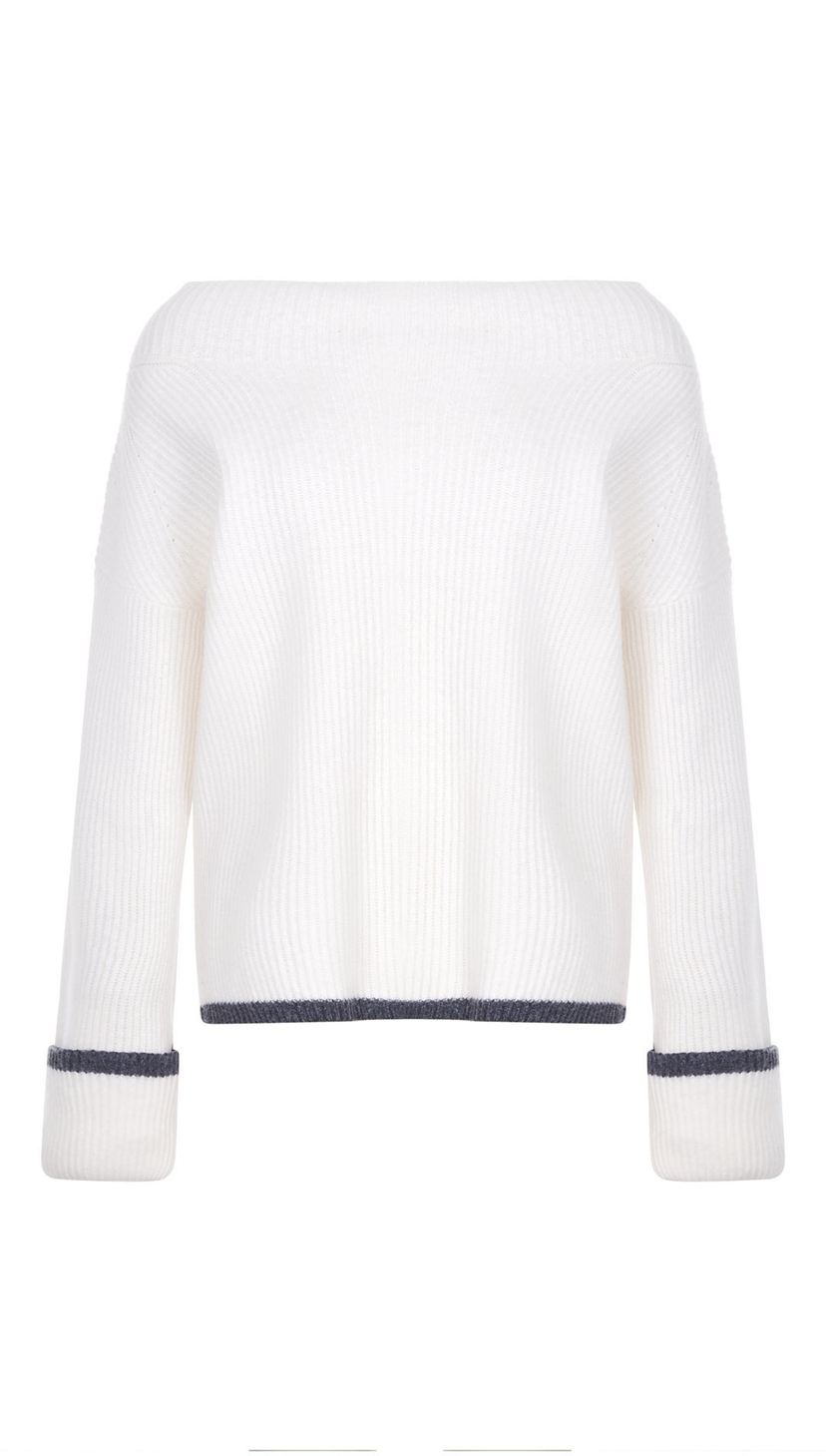 Charli Sola Sweater Tops
