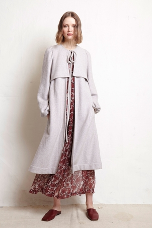 Warm Grace Coat Outerwear
