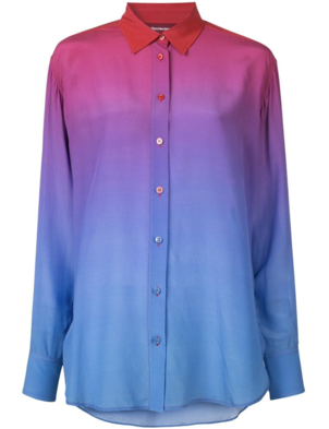 Sies Marjan Gradient Shirt Tops