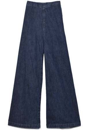 Rachel Comey Absolute Pant in Ink Wash Pants
