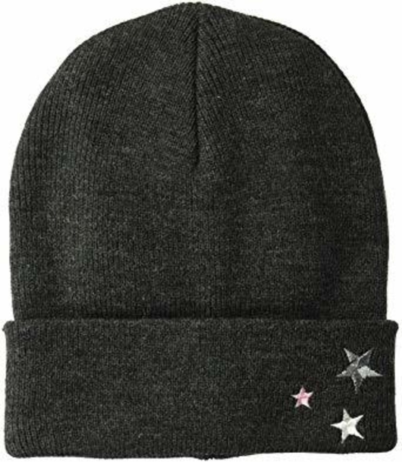 Michael Stars Starstruck Beanie- Black Accessories