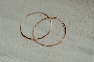 Takara Large Circle Hoops Jewelry