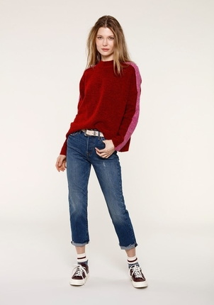 Heartloom Astrid Sweater Tops