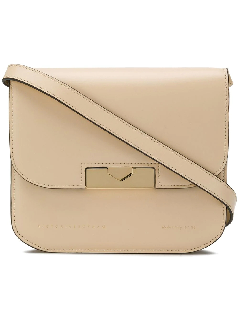 Victoria Beckham Eva Cross Body Bag Bags