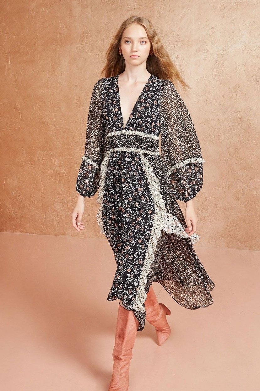 Ulla Johnson Primrose Dress Dresses