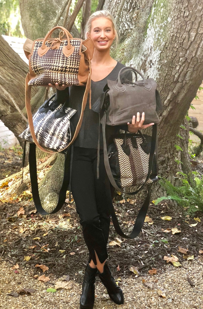 Let & Her Let & Her Bags Bags