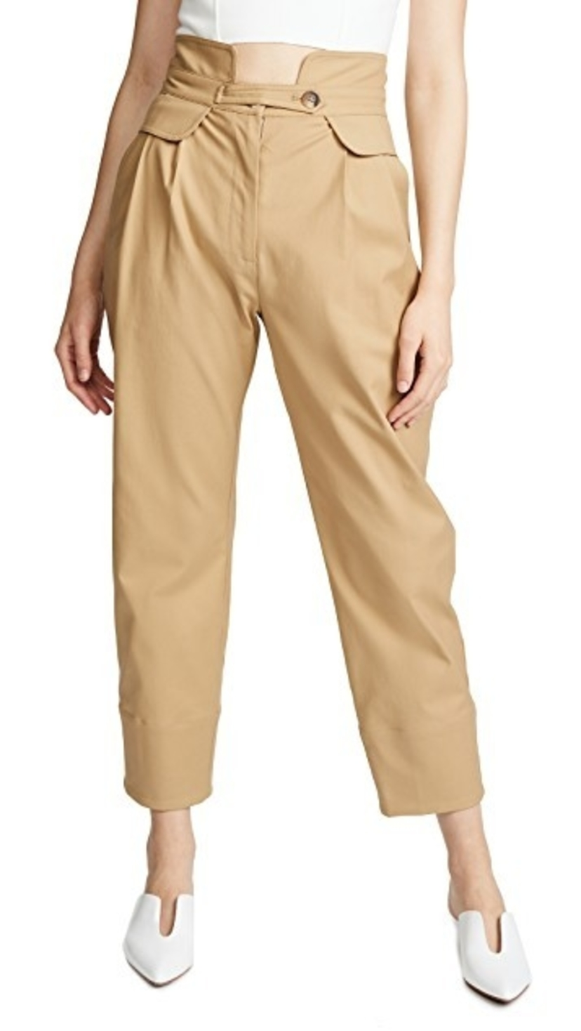Sea Sea Cruise Work Pants Pants