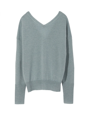 Nili Lotan Kylan Sweater Tops