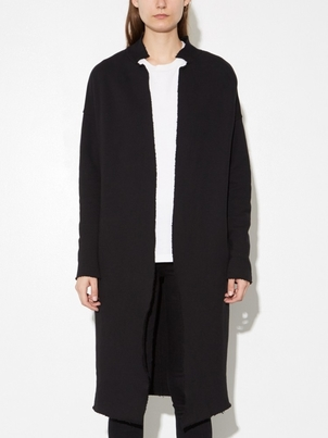 OAK Alameda Sweater - Black (Originally $180) Outerwear Sale