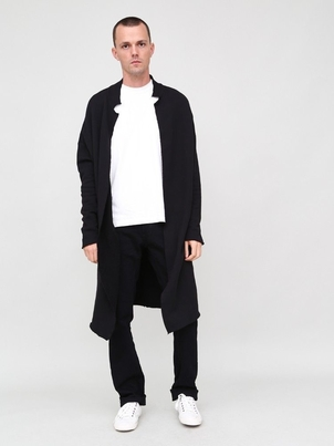 OAK Alameda Sweater - Black (Originally $180) Men's Sale
