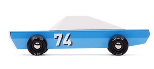 Candy Lab Toys BLUE 74 RACER Men's