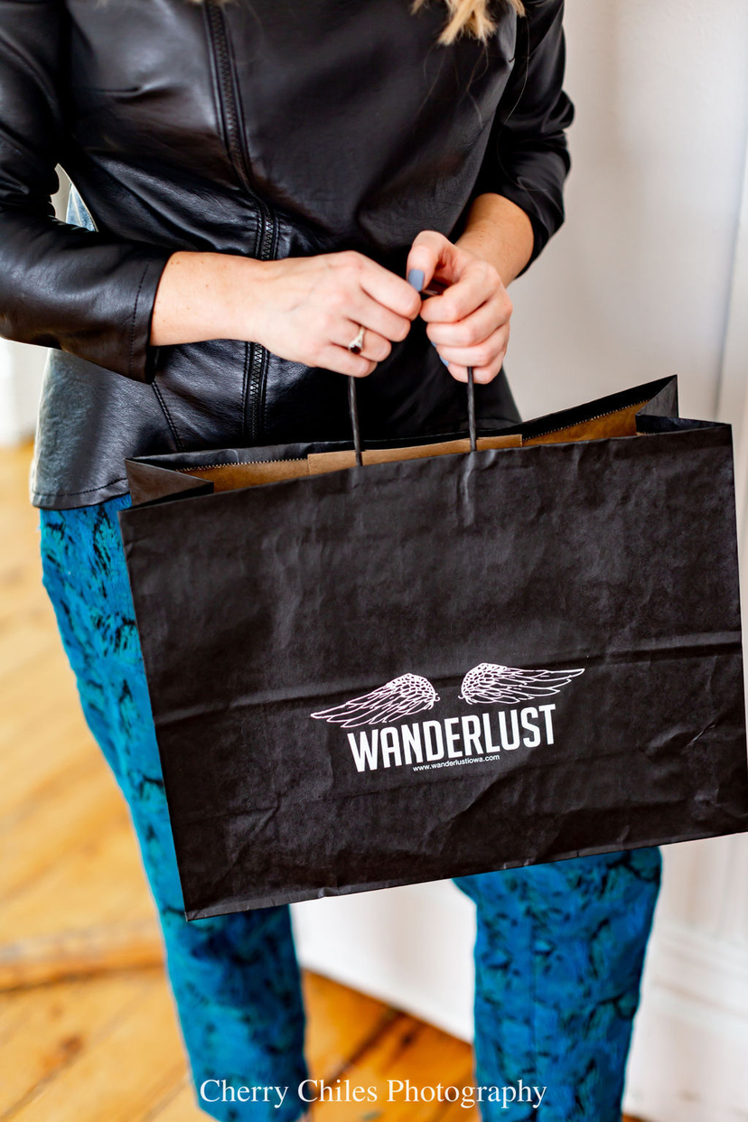 Wanderlust Fashion boutique