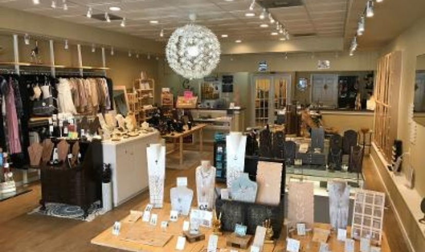 George's Girls boutique