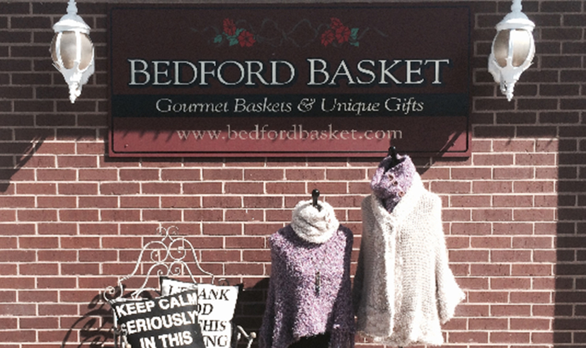 Bedford Basket