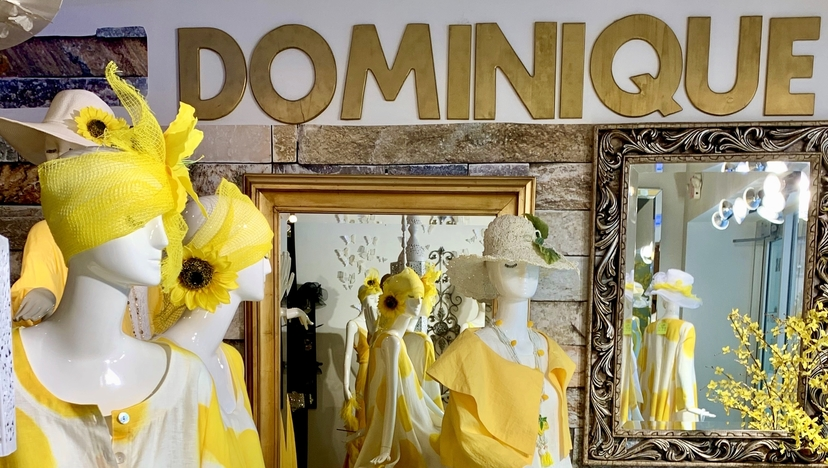Dominique Boutique