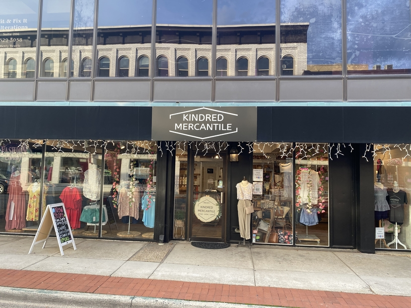 Kindred Mercantile