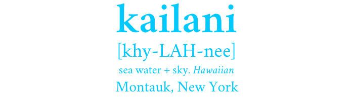Kailani boutique