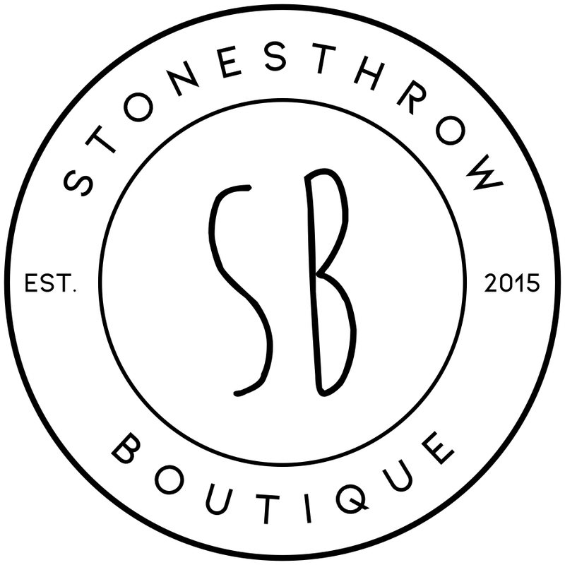 Stonesthrow Boutique